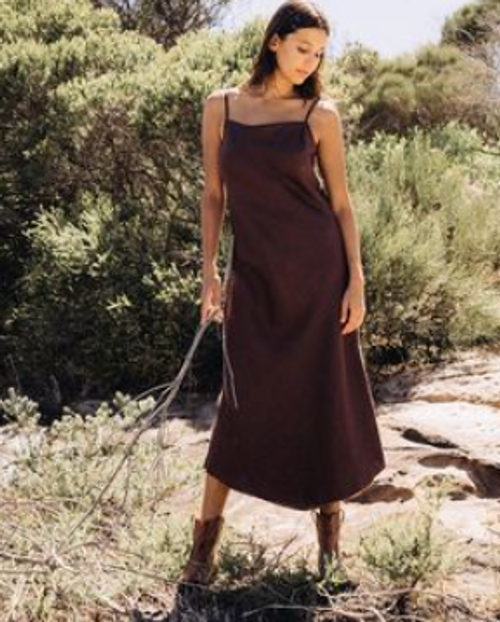 TFL7471 - Dress