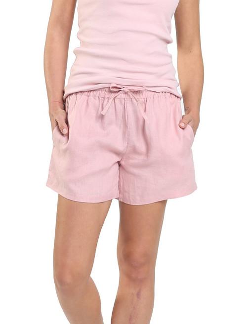 Resort Linen Boxer Shorts