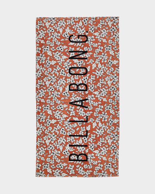 Billabong Beach Towel Firefly
