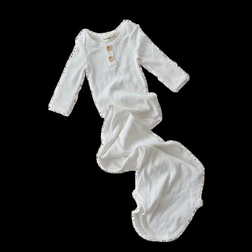 Milk Gown Newborn