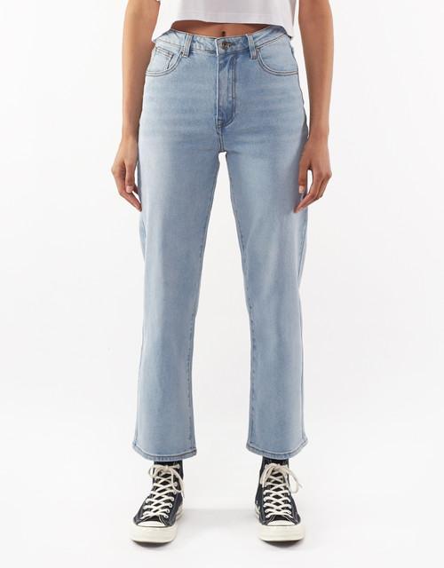 Cali Straight Jean