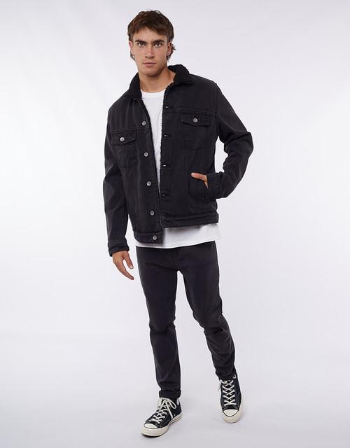 Jefe Sherpa Jacket