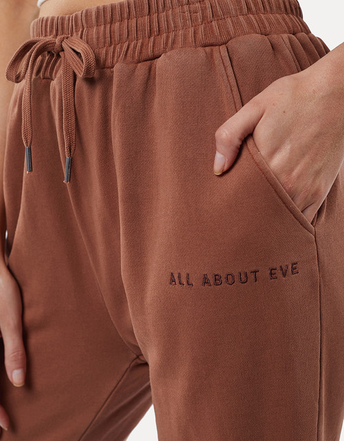 AAE Washed Track Pant