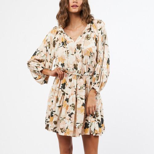 Jina Dress