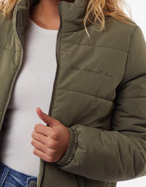 Milla Puffer Jacket
