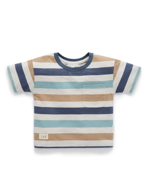 Nature Relaxed T Shirt