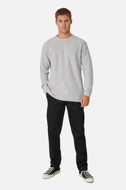 The Culver Knit