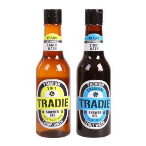 Tradie Beer Bottle Wash 2pk