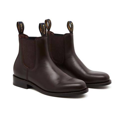 Royal Boot