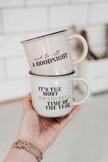 Goodnight Ceramic Mug