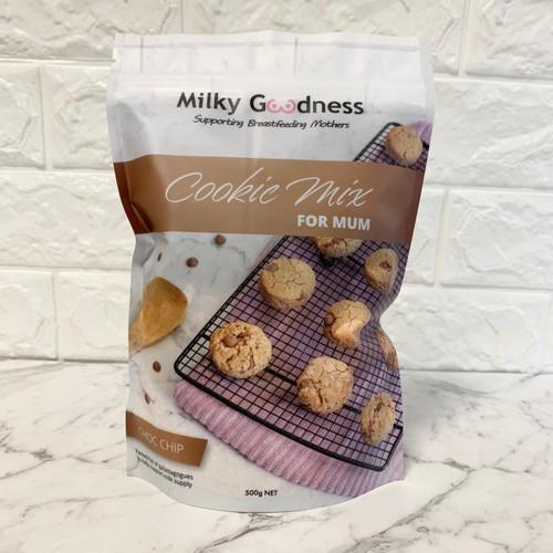 Lactation Cookies Packet Mix
