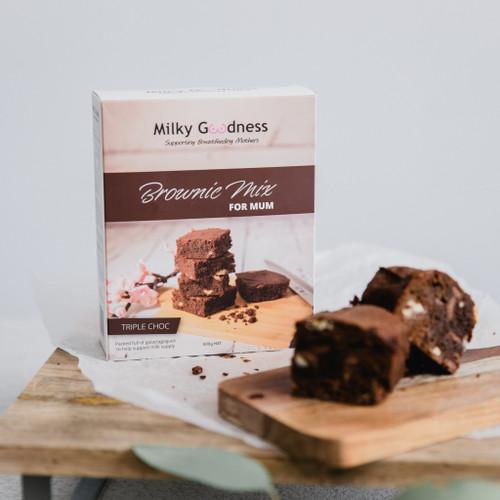 Lactation Brownie Mix