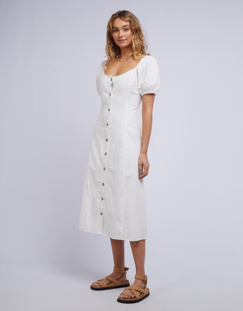 Savanna Midi Dress