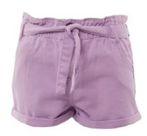 Billy Shorts Lilac