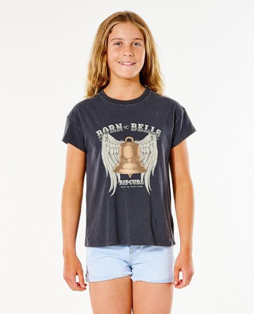 Born at Bells Tee - Girl