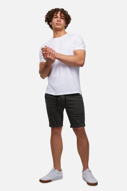 The Baller Drifter Short - Khaki