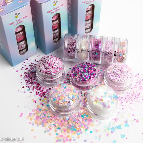 Glitter Girl Eco Glitter Collection