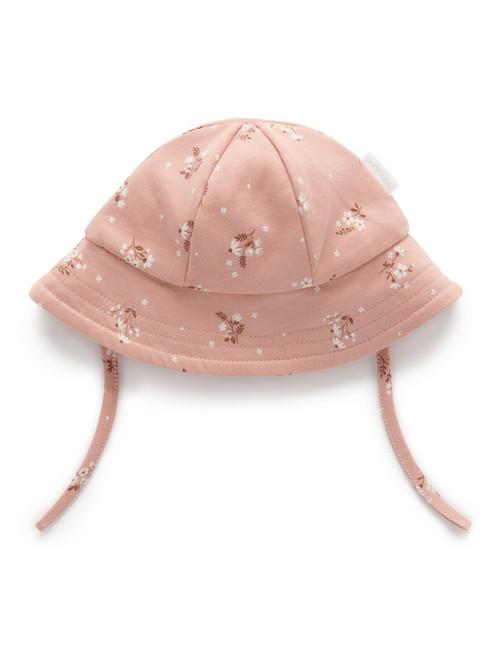 Spice Posie Sun Hat