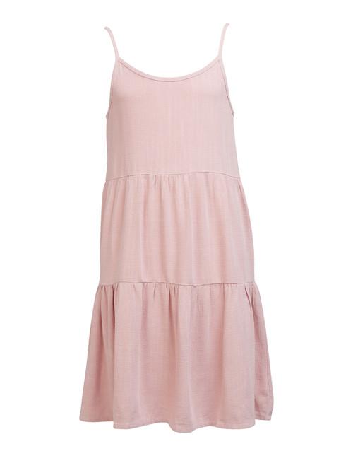 Bondi Dress-Pink