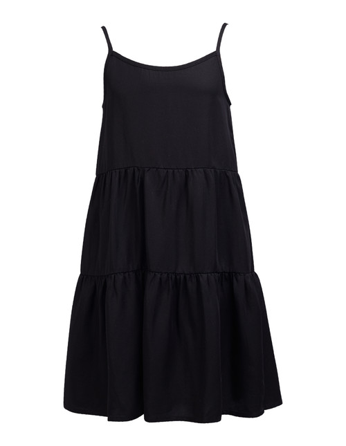 Bondi Dress-Black