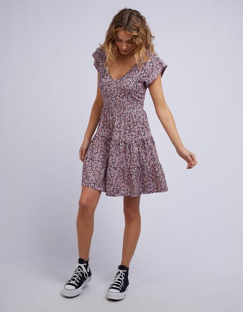 Marnie Jersey Dress