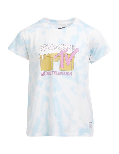 X MTV Ice Cream Tee