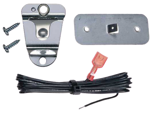 Microphone Hang-up Clip (SYS 9000) | CommTech, LLC