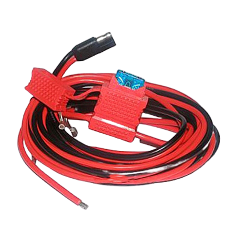 10ft 14 AWG, 15A Mobile Power Cable | CommTech, LLC