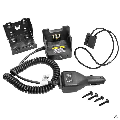Travel Charger PMLN7089   CommTech, LLC