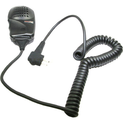 Remote Speaker Microphone - Mag One PMMN4077    CommTech, LLC