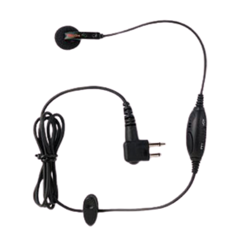 Mag One Earbud with MIC/PTT/VOX Switch | CommTech, LLC