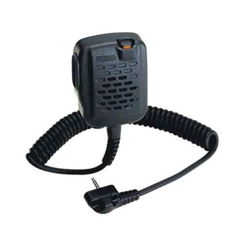 MH-45B4B Noise Cancelling Speaker Microphone | CommTech, LLC