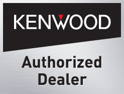 Kenwood Authorized Dealer  |  Two-Way Radio and Accessory  | CommTech, LLC