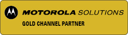 Gold Channel Partner  |  Two-Way Radio and Accessory  | CommTech, LLC