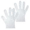 HygenX Disposable Gloves Packs - 3,200 Pairs