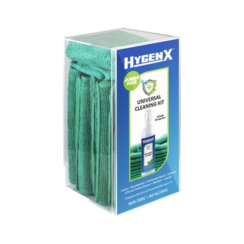 HygenX Universal Cleaning Kit Jumbo Pack