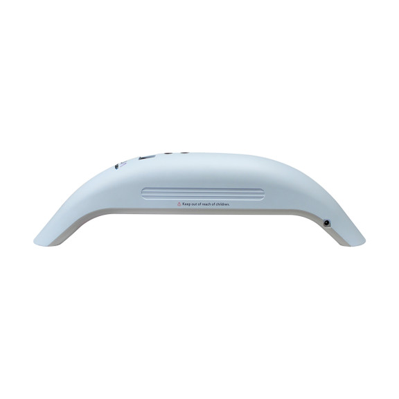 HygenX™ Vray High Intensity, Portable and Cordless UV-C Sanitizer – Kills 99.9% of Bacteria