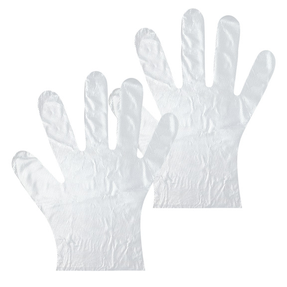 HygenX Disposable Gloves Packs - 800 Pairs