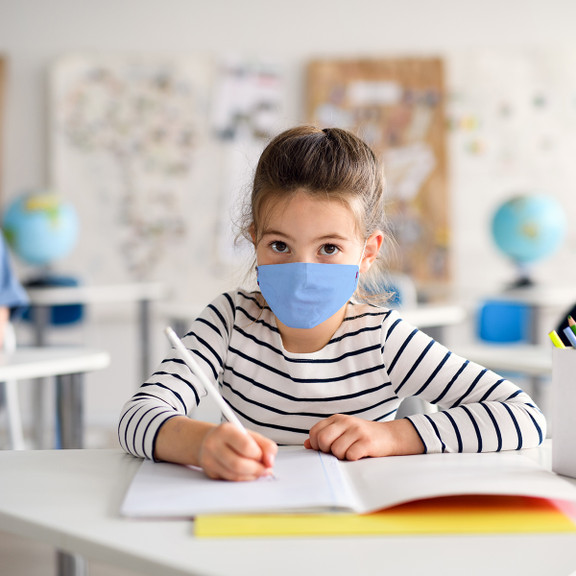 Kid's Face Masks – FDA Approved, 3,000 Pieces
