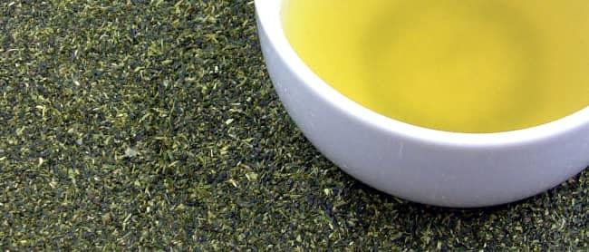 Konacha Japanese Tea