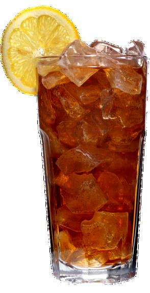 Loose Leaf Tea is Amazing Iced