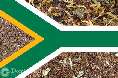 South African Rooibos Sampler | Dominion Tea