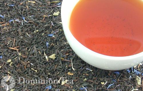 Loose Leaf Blueberry Pancakes Gourmet Tea & Liquor | Dominion Tea