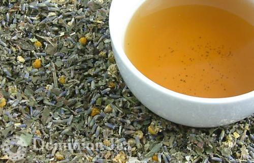 Lavender Dreams - Loose Leaf & Liquor   Dominion Tea