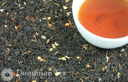 Mango Breeze Loose Leaf Tea and Liqour