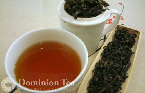 Da Hong Pao - Loose Leaf & Liquor