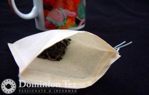 Drawstring Tea Bags (100ct)