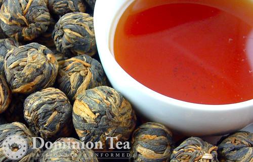 Dragon's Moon - Loose Leaf and Liquor | Dominion Tea