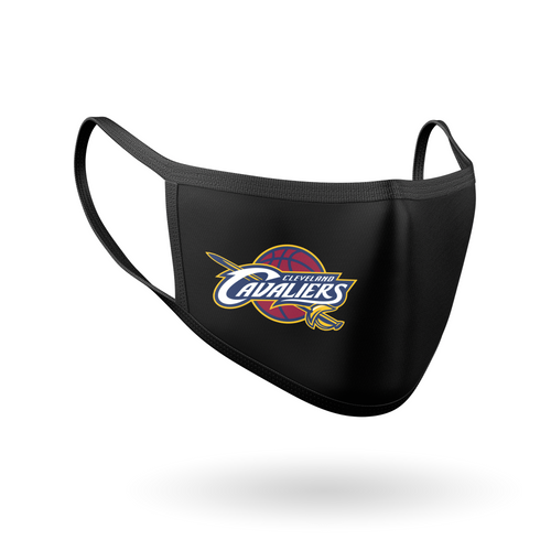 Cleveland Cavs Cavaliers Face Mask