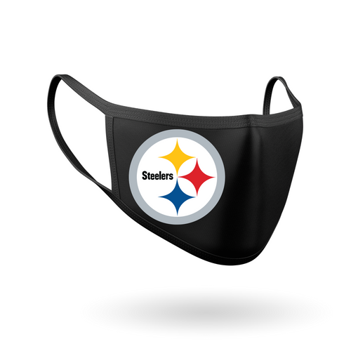 Pittsburgh Steelers Face Mask